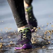 W co się ubrać wychodząc na zimowy jogging?