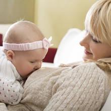 Porady dietetyczne dla matki karmiącej piersią
