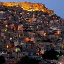 Co można zobaczyć w Mardin?