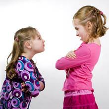 Jak poradzić sobie z rodzeństwem, które się kłóci?