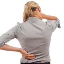 Sposoby unikania bólu pleców przy pracy na komputerze