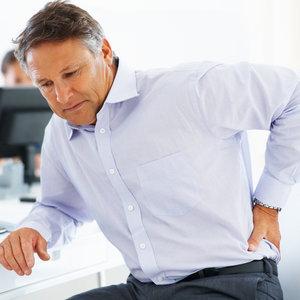 Rozciąganie kręgosłupa