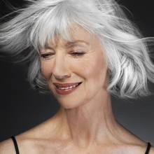 Jak spowolnić proces siwienia włosów?