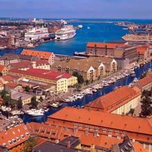 Kopenhaga – ciekawe atrakcje turystyczne