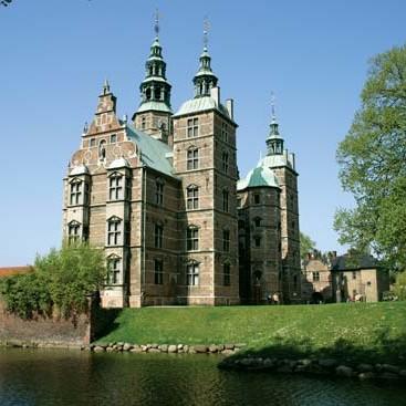 Pałac Rosenborg