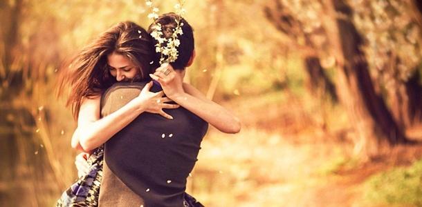 Dlaczego warto się przytulać?