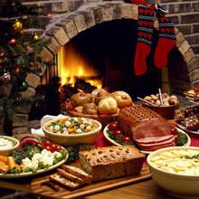 Jak schudnąć po świątecznym obżarstwie?