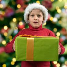 Jaki prezent kupić dla dziecka pod choinkę?