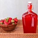 Przepis na pyszny syrop truskawkowy