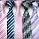 Kilka sposobów na wiązanie krawata