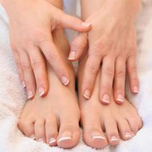 Skuteczne leczenie grzybicy paznokci i stóp