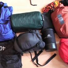 Jak spakować plecak na wyjazd?