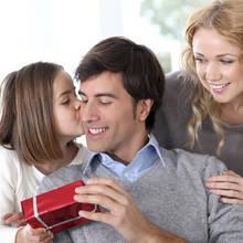 Pomysły na prezent na Dzień Ojca