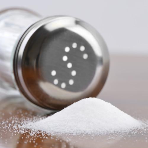 Sól w pielęgnacji ciała