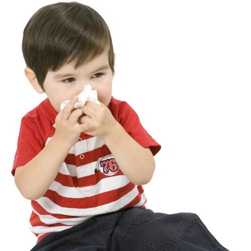 Sposoby na nauczenie dziecka smarkania noska