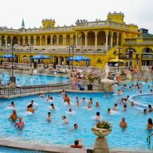 Gorące źródła – węgierska atrakcja