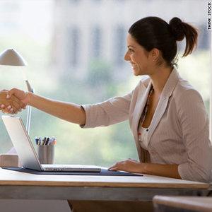 Jak dobrze wyglądać podczas rozmowy kwalifikacyjnej?