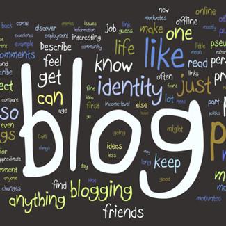Zakładanie bloga – porady i wskazówki
