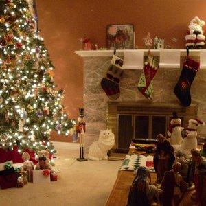 Dekoracja domu na Boże Narodzenie – pomysły i inspiracje