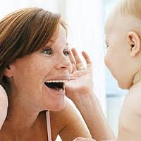 Zabawa dla niemowląt 7 – 9 miesięcy