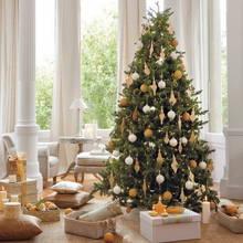 Sposoby na udekorowanie mieszkania w Boże Narodzenie