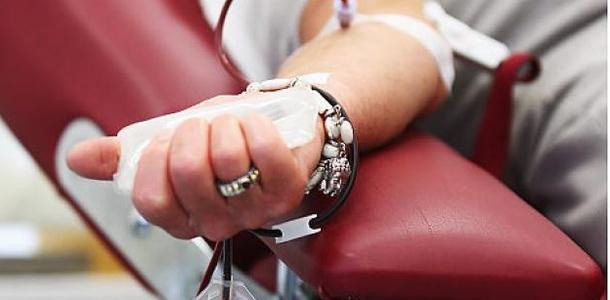 Jak zostać dobrym dawcą krwi?