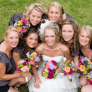 Jak się odpowiednio ubrać, idąc na wesele?