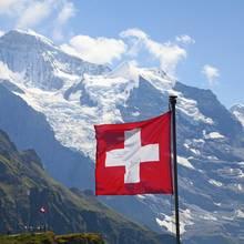Atrakcje turystyczne Szwajcarii