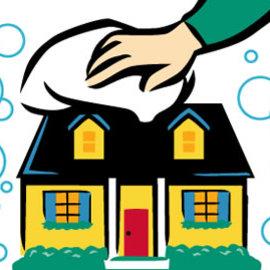 Skuteczne sposoby na dokładne wyczyszczenie domowych sprzętów