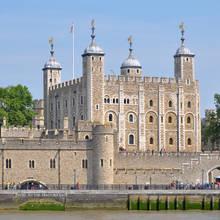 Jak można zwiedzić The Tower of London?