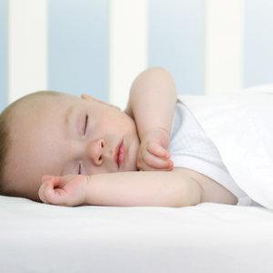 Sposoby na ukołysanie dziecka do snu