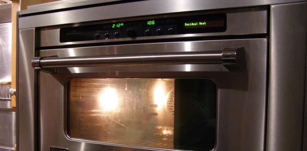 Sposoby czyszczenia blachy z piekarnika