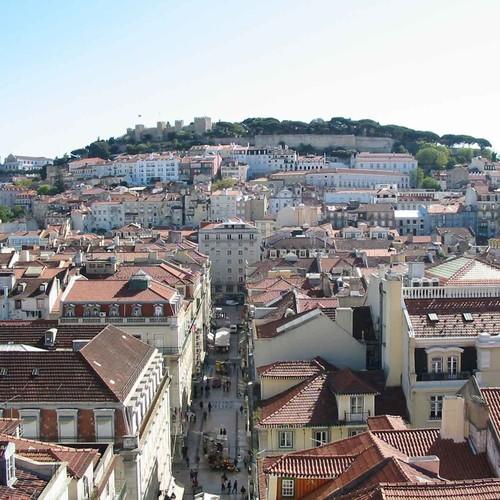 Co można zobaczyć w Lizbonie?