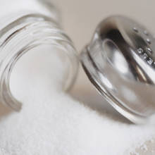 Jak możemy w nietypowy sposób wykorzystać sól?