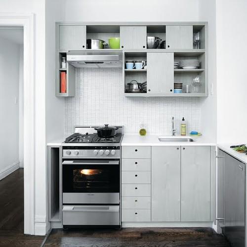 Jak sprawić, by w kuchni było więcej miejsca?
