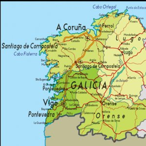Co ciekawego można zobaczyć w Hiszpańskiej Galicji?