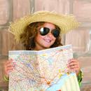 Co wziąć ze sobą, jadąc na wakacje z dziećmi?