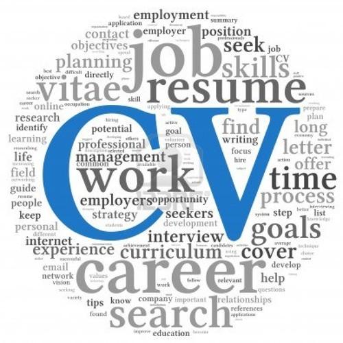 Jak napisać dobre Curriculum Vitae?