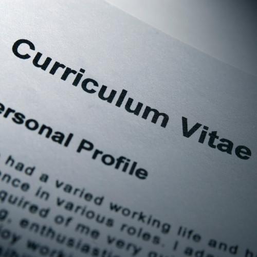 Podstawy CV