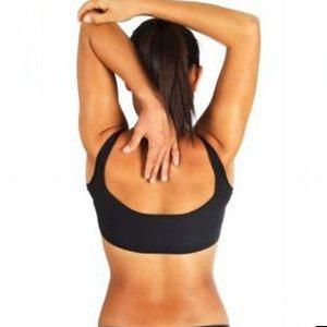 Ćwiczenie 6 – mięsień trójgłowy