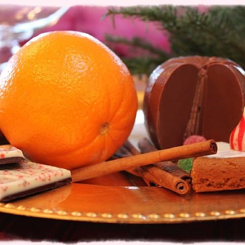 Jak wytworzyć aromatyczną atmosferę świąt Bożego Narodzenia?