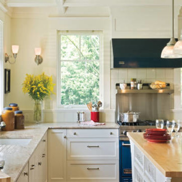 Sposoby na odświeżenie wystroju w kuchni