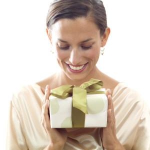 Jakie prezenty lubią kobiety?