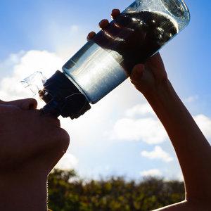 Pij dużo wody