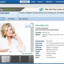 Zakładanie profilu na portalu randkowym – porady i wskazówki
