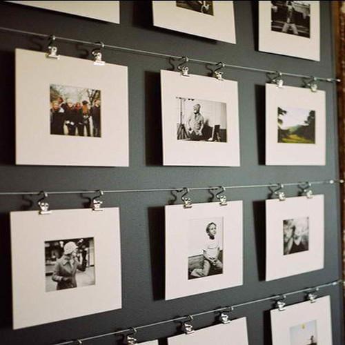 Jak eksponować zdjęcia w domu?