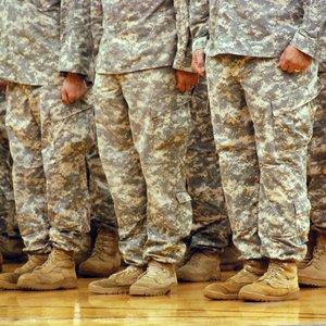 W jaki sposób dostać się do wojska?