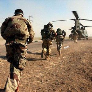Wstąpienie do wojska