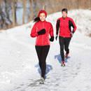 Jak ćwiczyć w zimie?