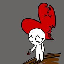 Jak leczyć złamane serce?